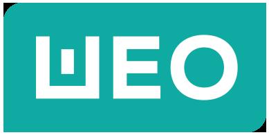 WEO Logo