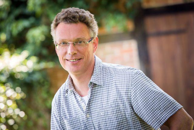 Jens Bohlmann