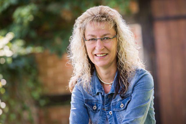 Sandra Steenblock